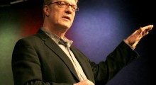 Interview with TED Talk legend Sir Ken Robinson
